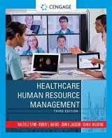 9781285057538-1285057538-Healthcare Human Resource Management