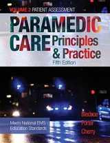 9780134569956-0134569954-Paramedic Care: Principles & Practice, Volume 2 (5th Edition)