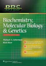 9781451175363-1451175361-BRS Biochemistry, Molecular Biology, and Genetics (Board Review Series)