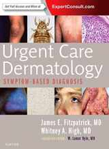 9780323485531-0323485537-Urgent Care Dermatology: Symptom-Based Diagnosis