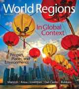 9780134183640-0134183649-World Regions in Global Context: Peoples, Places, and Environments (Masteringgeography)