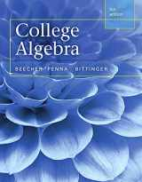 9780321969576-032196957X-College Algebra (5th Edition)