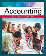 9781337272094-1337272094-Accounting