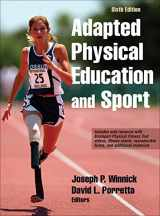 9781492511533-1492511536-Adapted Physical Education and Sport