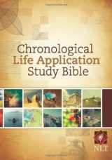 9781414339276-1414339275-NLT Chronological Life Application Study Bible (Hardcover)