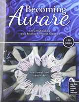 9781792400001-1792400004-Becoming Aware: A Text/Workbook for Human Relations and Personal Adjustment