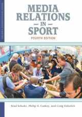 9781935412946-1935412949-Media Relations in Sport