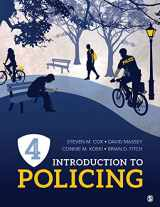9781544339610-1544339615-Introduction to Policing