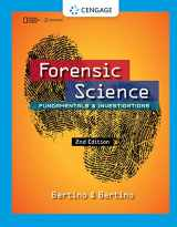 9781305077119-1305077113-Forensic Science: Fundamentals & Investigations