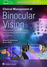 9781496399731-1496399730-Clinical Management of Binocular Vision