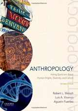 9780190057374-0190057378-Anthropology: Asking Questions About Human Origins, Diversity, and Culture