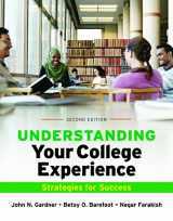 9781319029180-1319029183-Understanding Your College Experience