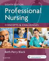 9780323431125-0323431127-Professional Nursing: Concepts & Challenges