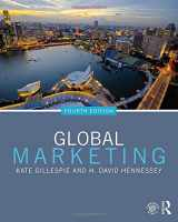 9780765642950-0765642956-Global Marketing