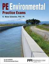 9781591265740-1591265746-PPI PE Environmental Practice Exams – Mock Practice Exams for the PE Environmental Exam