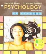 9781319068011-1319068014-Loose-Leaf Version for Psychology in Modules