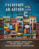 9780393420838-0393420833-Everyone's an Author with Readings (Third Edition)