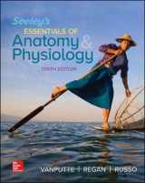 9781259864643-1259864642-Seeley's Essentials of Anatomy and Physiology