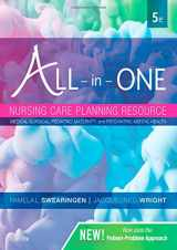 9780323532006-0323532004-All-in-One Nursing Care Planning Resource: Medical-Surgical, Pediatric, Maternity, and Psychiatric-Mental Health