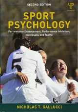 9781848729780-1848729782-Sport Psychology: Performance Enhancement, Performance Inhibition, Individuals, and Teams