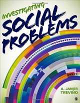 9781452242033-1452242038-Investigating Social Problems