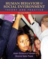 9780205792740-020579274X-Human Behavior and the Social Environment: Theory and Practice