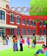 9780205999842-0205999840-Sociology: A Down-To-Earth Approach Core Concepts (6th Edition)