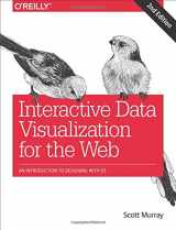 9781491921289-1491921285-Interactive Data Visualization for the Web: An Introduction to Designing with D3