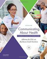 9780190924362-0190924365-Communicating About Health: Current Issues and Perspectives