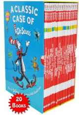 9781780489759-1780489757-Classic Case of Dr. Seuss - 20 Books Set (Includes Lorax New)