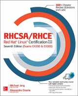 9780071841962-0071841962-RHCSA/RHCE Red Hat Linux Certification Study Guide, Seventh Edition (Exams EX200 & EX300) (RHCSA/RHCE Red Hat Enterprise Linux Certification Study Guide)