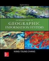 9780078095139-0078095131-Introduction to Geographic Information Systems: