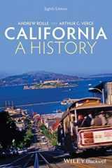 9781118701041-1118701046-California: A History