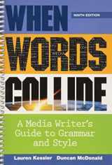 9781285052472-1285052471-When Words Collide