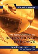 9780521177108-0521177103-An Introduction to International Economics: New Perspectives on the World Economy
