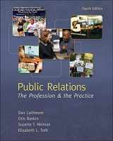 9780073512051-0073512052-Public Relations: The Profession and the Practice