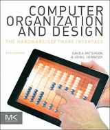 9780124077263-0124077269-Computer Organization and Design MIPS Edition: The Hardware/Software Interface (The Morgan Kaufmann Series in Computer Architecture and Design)
