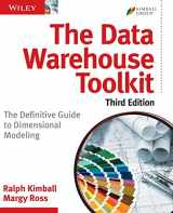 9781118530801-1118530802-The Data Warehouse Toolkit: The Definitive Guide to Dimensional Modeling, 3rd Edition