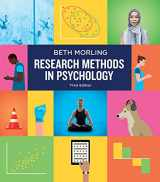 9780393630206-039363020X-Research Methods in Psychology: Evaluating a World of Information (Third Edition)