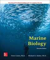 9781260085105-1260085104-Marine Biology 11th Edition