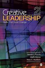 9781412977579-1412977576-Creative Leadership: Skills That Drive Change