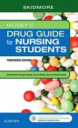 9780323612678-0323612679-Mosby's Drug Guide for Nursing Students