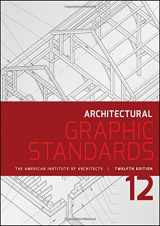 9781118909508-111890950X-Architectural Graphic Standards (Ramsey/Sleeper Architectural Graphic Standards Series)
