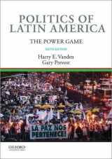 9780190647407-019064740X-Politics of Latin America: The Power Game