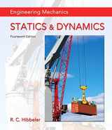 9780134117003-013411700X-Engineering Mechanics: Statics & Dynamics plus Mastering Engineering with Pearson eText -- Access Card Package (14th Edition) (Hibbeler, The ... Statics & Dynamics Series, 14th Edition)