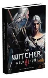 9780744017212-0744017211-The Witcher 3: Wild Hunt Complete Edition Collector's Guide: Prima Collector's Edition Guide