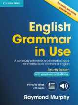 9781107539334-1107539331-English Grammar in Use Book with Answers and Interactive eBook: Self-Study Reference and Practice Book for Intermediate Learners of English