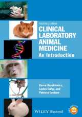 9781118345108-111834510X-Clinical Laboratory Animal Medicine: An Introduction