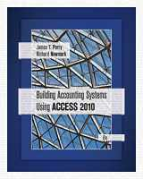 9781111530990-1111530998-Building Accounting Systems Using Access 2010