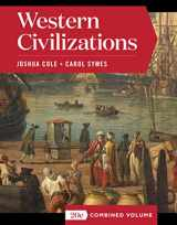 9780393418774-0393418774-Western Civilizations (Full Twentieth Edition) (Vol. Combined Volume)